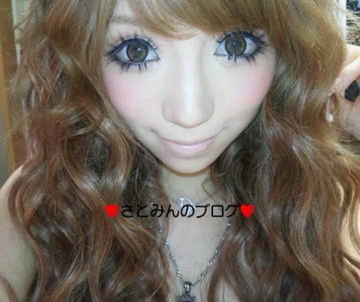 Inspirational Gyaru ♡ Satomin