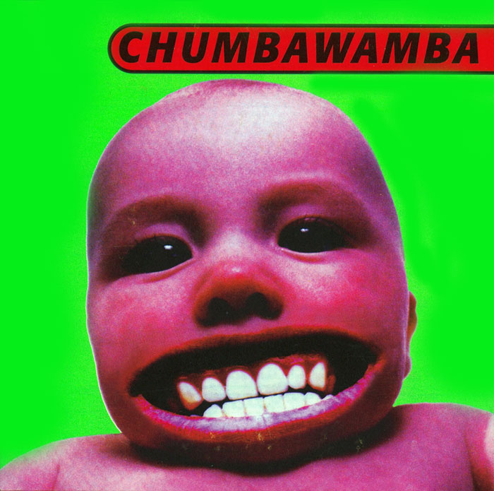Chumbawamba Breaks Up Gets Knocked Down Doesn T Get Up Again