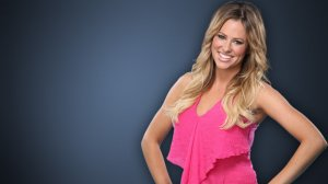 Ashley P is one of the new Bachelorettes on the Bachelor with Sean Lowe.