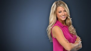Lesley is one of the new Bachelorettes on the Bachelor with Sean Lowe.