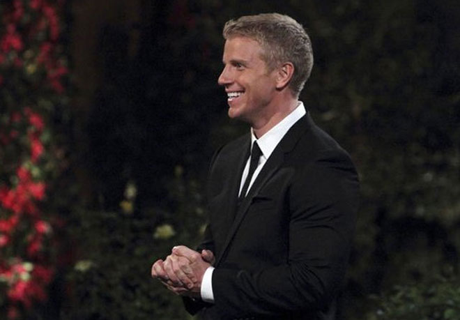 Sean Lowe is the new man for the Bachelor on ABC.