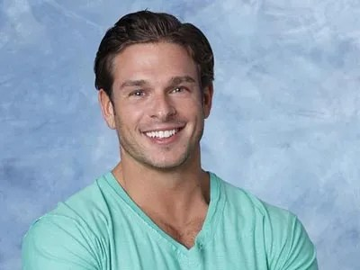 Michael G. on the Bachelorette.