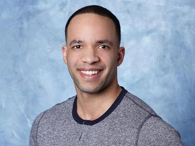 Will on the BAchelorette.