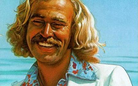 Jimmy Buffet Margaritaville is in the top 100 yacht rock songs of all time.
