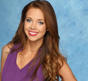 Kelly is on the 18th Season of ABC's The Bachelor with Juan Pablo.