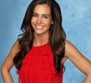 Lauren S. is on the 18th Season of ABC's The Bachelor with Juan Pablo.