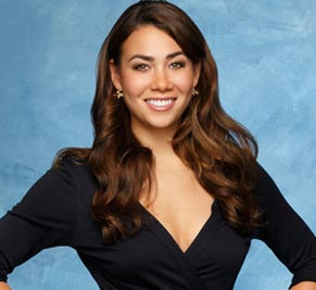 Sharleen is on the 18th Season of ABC's The Bachelor with Juan Pablo.