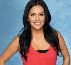 Valerie is on the 18th Season of ABC's The Bachelor with Juan Pablo.