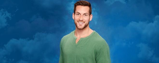 Bachelorette JoJo Fletcher contestant Chase