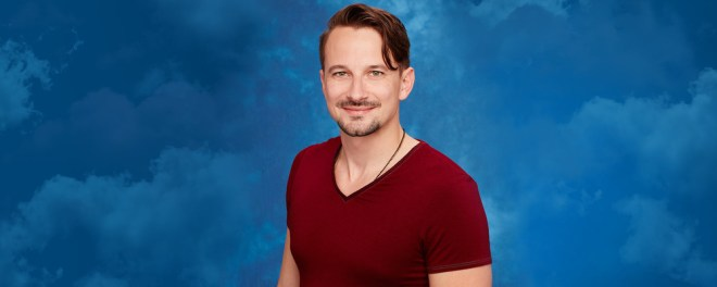 Bachelorette JoJo Fletcher contestant Evan
