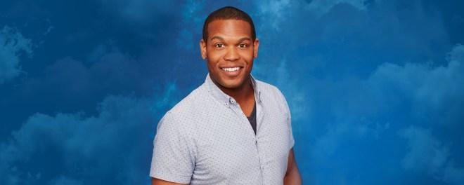 Bachelorette JoJo Fletcher contestant Jake