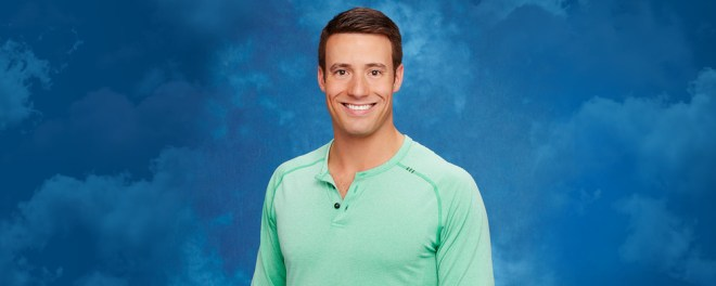 Bachelorette JoJo Fletcher contestant James S.
