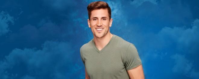 Bachelorette JoJo Fletcher contestant Jordan rodgers