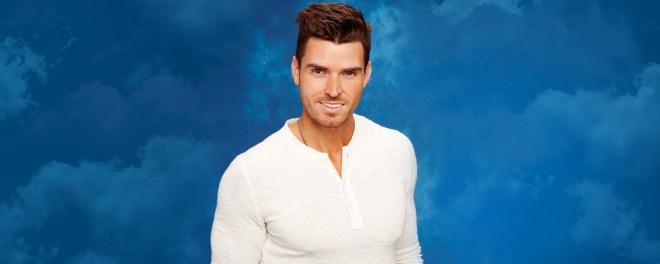 Bachelorette JoJo Fletcher contestant Luke