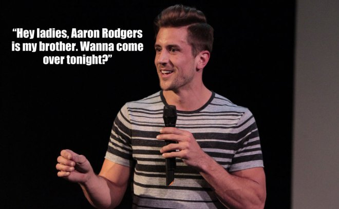 Jordan rodgers jojo bachelorette sex talks