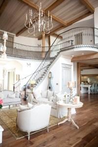 Breathtaking French Nordic Style Interior Design ...