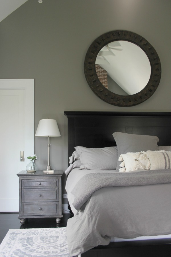 Modern Industrial Farmhouse Bedroom Design 2nd Floor Tour