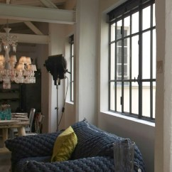 Rustic Living Rooms Navy Blue Velvet Sofa Room 25 Modern Design Ideas Hello Lovely Interior Style And Home Decor Finds For Admirers Of Industrial