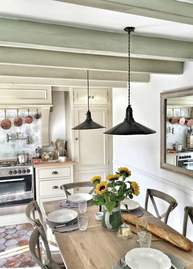 Nordic Cottage Decor