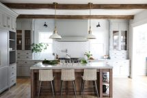 Simple Sophisticated Kitchen Design Ideas