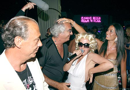 Flavio Briatore: No more babes for me