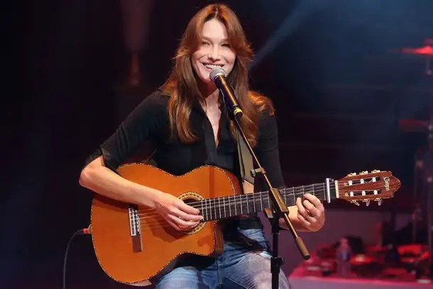 Image result for carla bruni