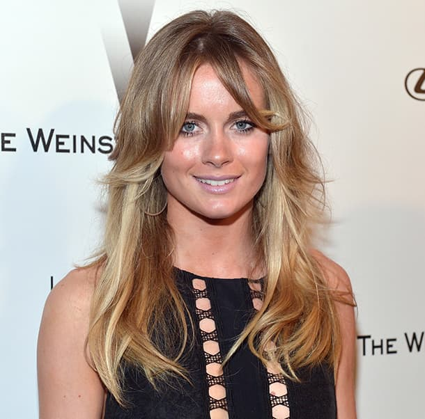 Image result for CRESSIDA BONAS