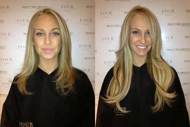Salons who do hair extensions images hair extension hair salons that do hair extensions the best hair 2017 addicted to hair extensions photo gallery extension pmusecretfo Gallery