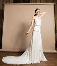 Wedding dresses you can wear again like Keira Knightley