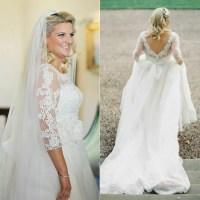 Amal Alamuddin wedding dress copies - Photo 9