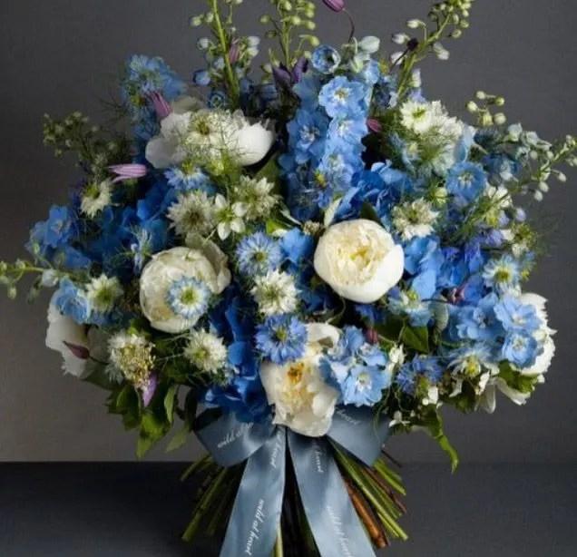 Top ten UK wedding florists and their flowers on Instagram  Photo 5
