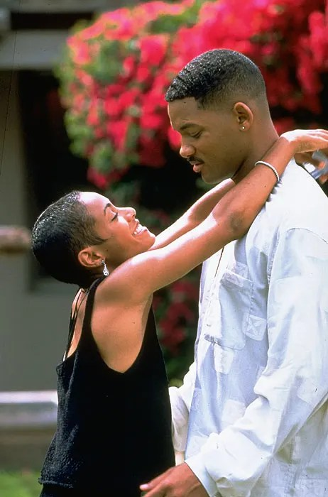 Will Smith And Jada Pinkett Smiths Love Story In Pictures