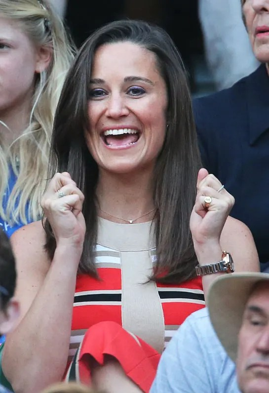 Pippa Middleton 30th Birthday Ten Things You Didnt Know