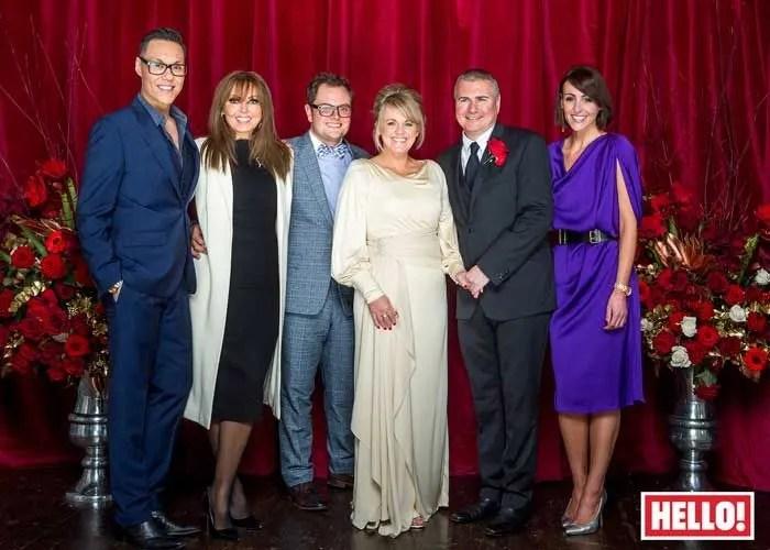 Coronation Street Actress Sally Lindsay Shares Exclusive