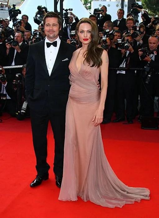 Brad Pitt And Angelina Jolie New Movie In Malta