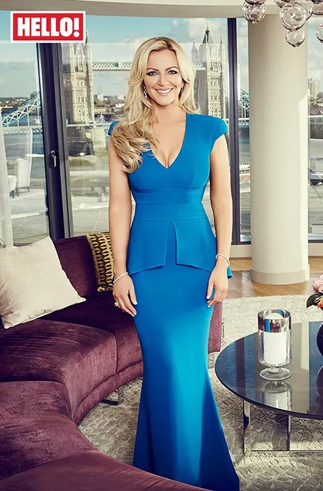 Michelle Mone On Turning Her Life Around