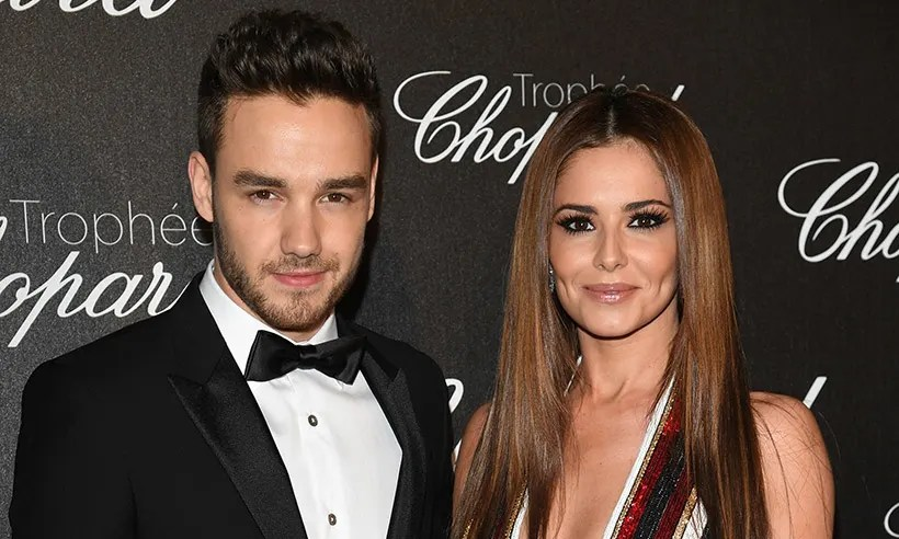 Image result for cheryl and liam