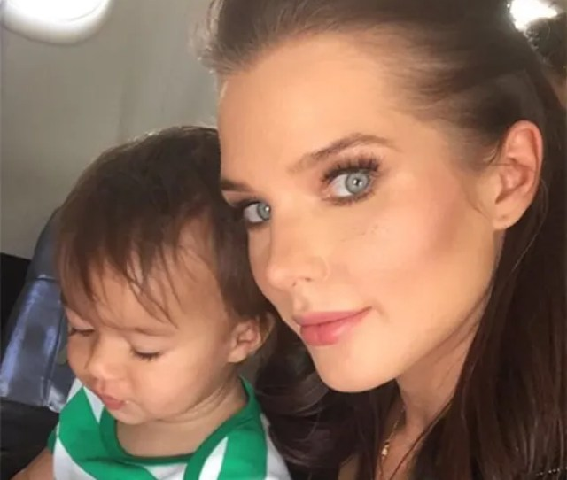 Helen Flanagan Contemplated Suicide Before Arrival Of Daughter Matilda