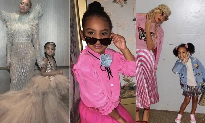 5 life lessons we learned from blue ivy