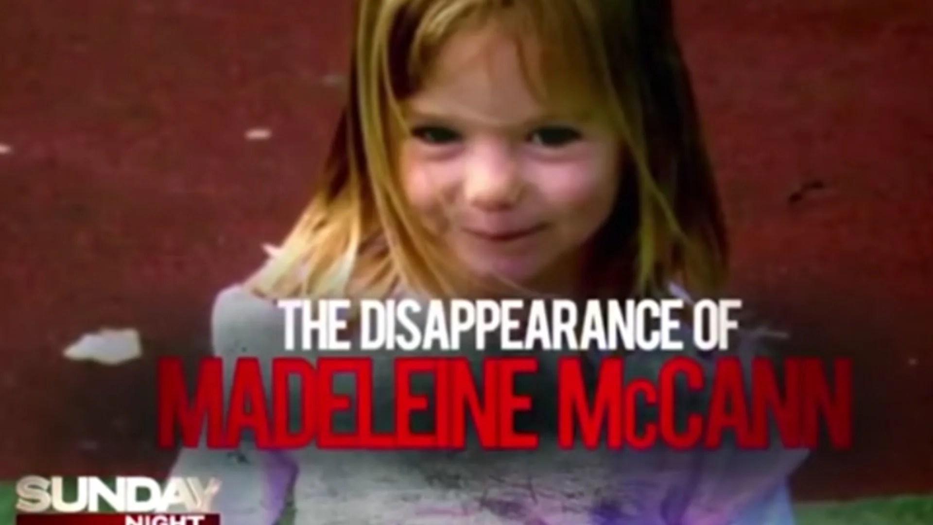 Madeleine McCann Documentary Reveals New Lead In Case