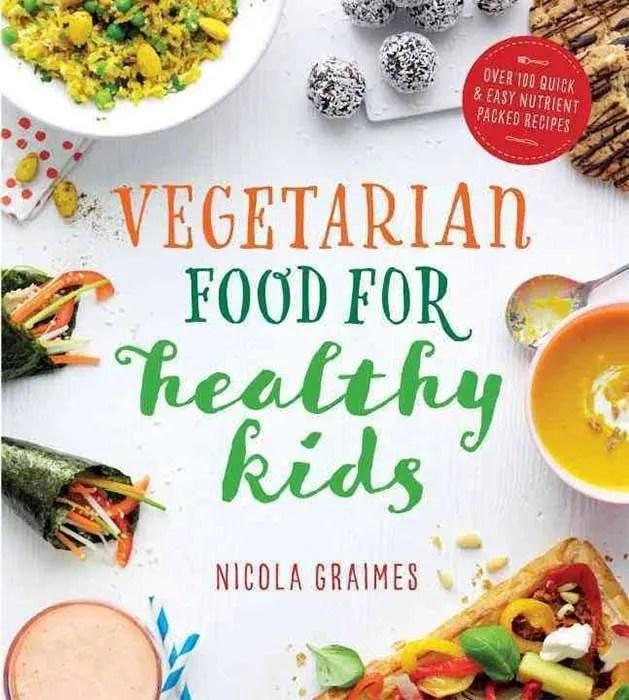 Vegetarian-food-for-healthy-kids