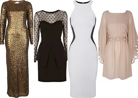Christmas Party Dresses Dorothy Perkins