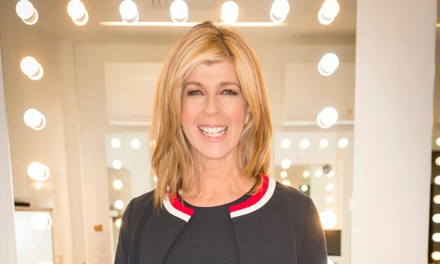 kate garraway: latest news, pictures & videos - hello!