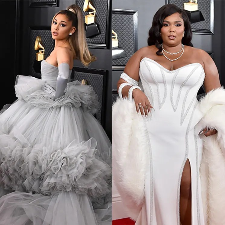 grammys 2020 best dresses from beyonce