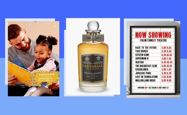19 Unique Fathers Day Gift Ideas 2020 Make It A Day To