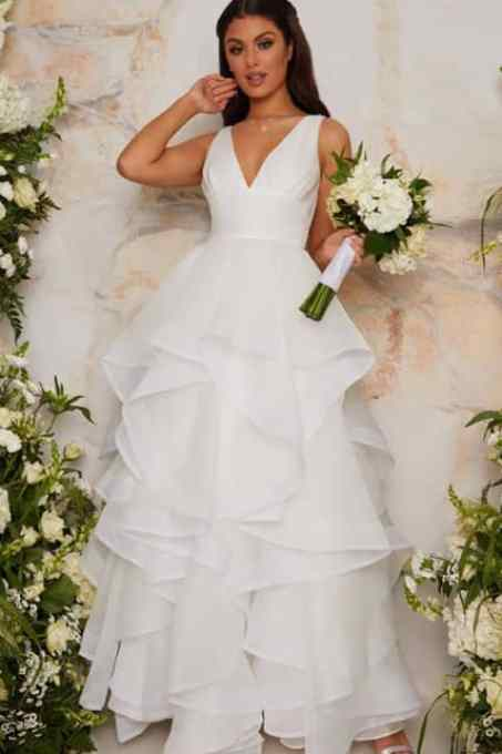 Chi Chi wedding dress