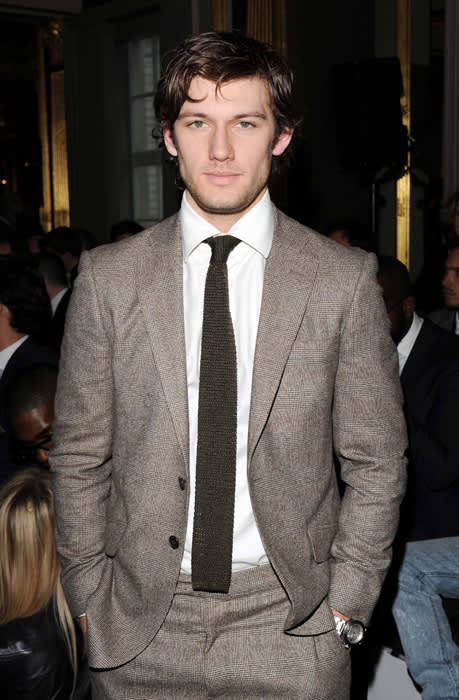 Alex Pettyfer Five Facts About The British Actor Photo 1