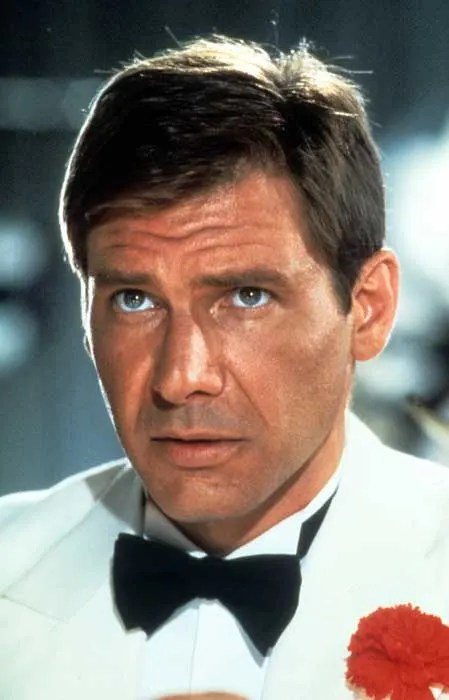 Harrison Ford ten facts about the Anchorman 2 cameo actor