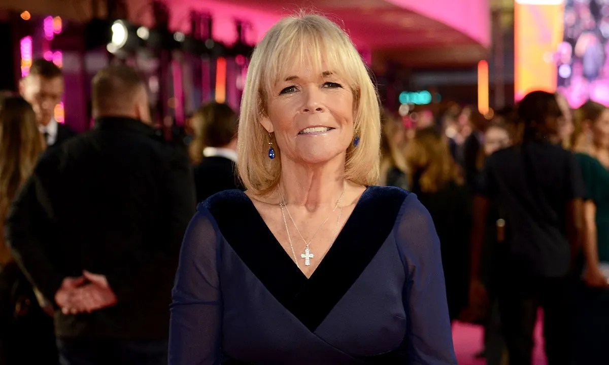 Loose women star linda robson taken to rehab by stacey solomon · linda and stacey are. Linda Robson Finally Explains Her Absence From Loose Women Hello
