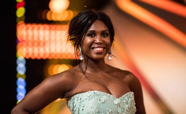 Motsi Mabuse Reveals Most Surprising Thing About Strictly